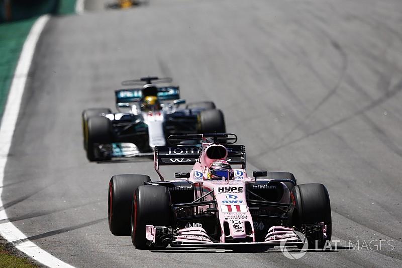 オーバーテイクの欠如は、現代F1の『欠陥』だと主張するハミルトン
