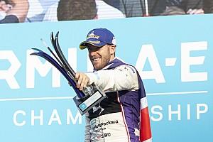 Formule E Résultats Championnats - Bird revient dans la course au titre!