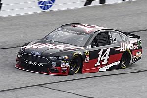 NASCAR Sprint Cup Noticias Clint Bowyer y su tercer lugar en Atlanta: