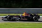 Fórmula 1 GALERIA: Todos os carros da Red Bull na F1