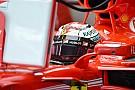 Forma-1 A Ferrari egy következetes Räikkönent szeretne látni - különben menesztik...