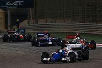 Édito - Clap de fin pour la Formule V8 3.5