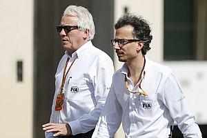 Formule 1 Nieuws Wie volgt Laurent Mekies op als assistent van Charlie Whiting?