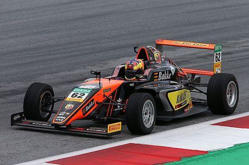 Interview: Hauger bij Red Bull en VAR in voetsporen van Verstappen