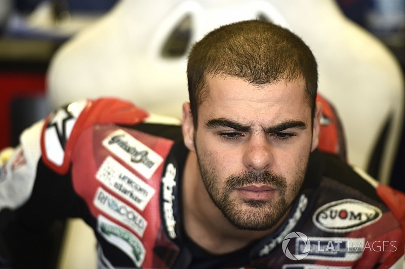 Picture result for Fenati has been expelled from the Marinelli Snipers group and MV Agusta would prefer not to utilize him in 2019