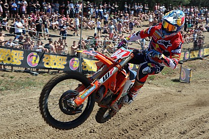 Zwarte Cross: Herlings prolongeert Masters-titel met maximale score