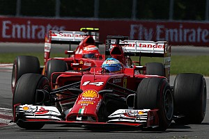 C'était un 20 novembre: Ferrari officialise le départ d'Alonso