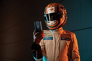 First look: McLaren's touches lift F1-inspired smartphone