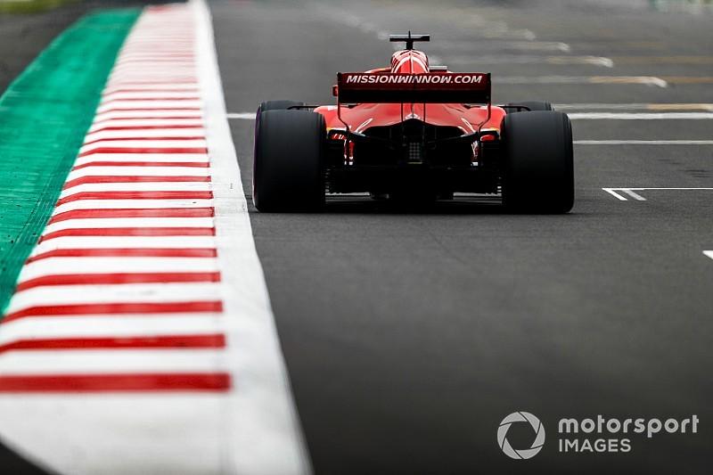 Ferrari, Meksika GP'nin en hızlı iki pit stopunu yaptı