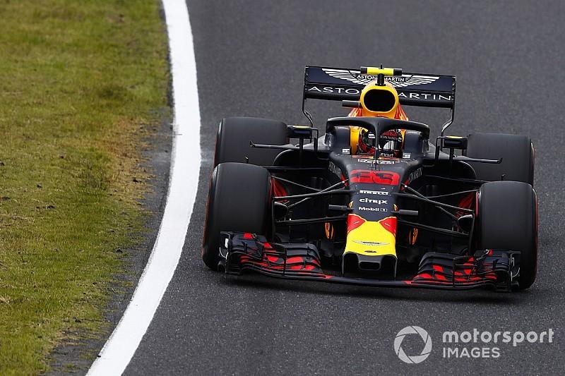 Verstappen contro la proposta della Q4: