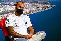 """F1: Diretor de prova rebate comentário de Hamilton de que comissários """"estão tentando pará-lo"""""""
