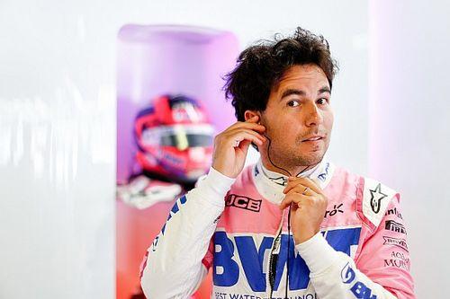 Pérez se acerca a Haas para 2021