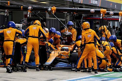 """Ricciardo: """"Úgy gondolom, hogy a pilóták tudják a legjobban felmérni a helyzetet"""""""