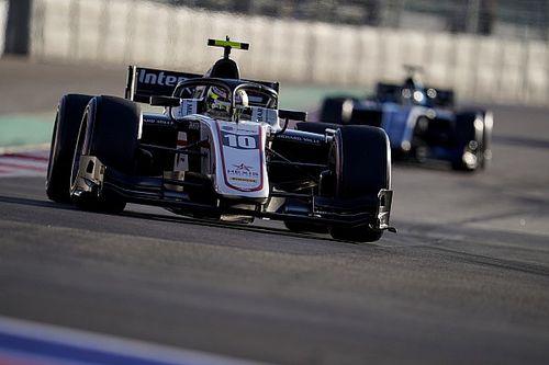إقامة جولات الفورمولا 2 و3 في عطلة نهاية أسبوع واحدة بدءاً من 2022