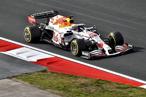 Waarom Verstappen geen nachtmerries krijgt als hij naast F1-titel grijpt