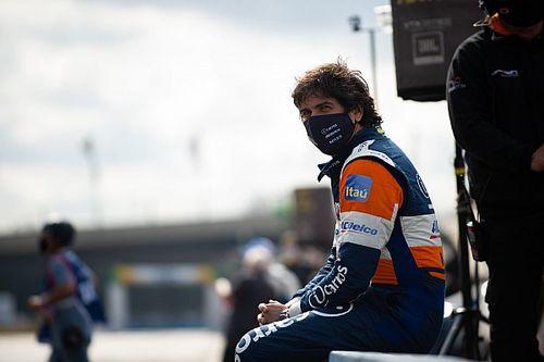Cacá Bueno revela que gostaria de colocar Le Mans no currículo e fazer mais ralis