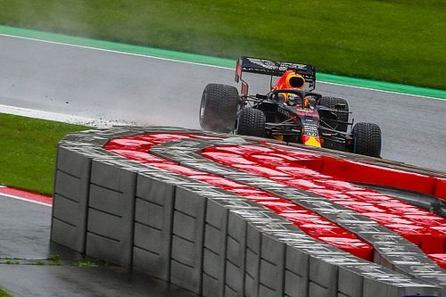 """FIA praised for running """"on the limit"""" Styrian F1 qualifying"""