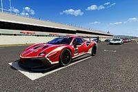 Ferrari launches own Esports championship