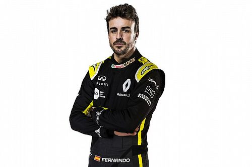"""Alonso: """"Con Renault voglio costruire qualcosa d'importante"""""""