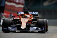 McLaren vervangt chassis van Sainz voor F1 GP van Spanje