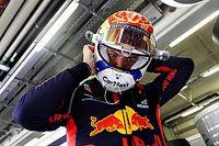 Verstappen voelt niet meer druk door nulresultaat in eerste race