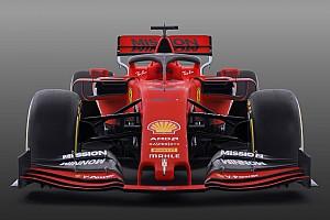 GALERI: Lebih dekat dengan Ferrari SF90