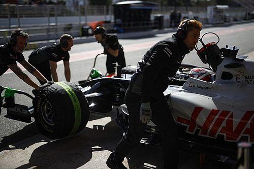 Haas aisla a dos personas más de su equipo en Australia