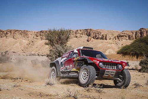 El Rally de Marruecos se cancela, pero el Dakar se preparará en Andalucía