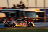 Gavin: Le Mans was never detrimental to Corvette's IMSA program