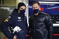 Horner verklaart noodzaak Red Bull om Perez aan te trekken