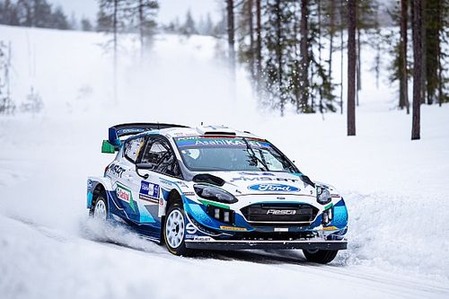 M-Sport Ford would exit WRC if new hybrid rules are delayed