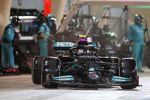 Wolff: Mercedes staat voor een 'lastige beslissing'