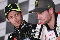 "Crutchlow can ""make the difference"" for Yamaha MotoGP bid - Rossi"