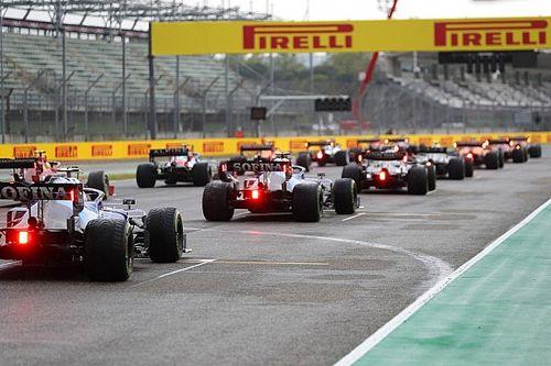 Emilia Romagna Grand Prix Driver Ratings