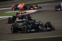 Wie kan Lewis Hamilton vervangen tijdens de GP van Sakhir?