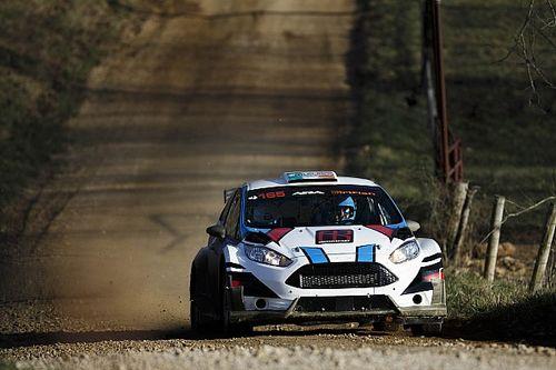 El WRC apunta a un desembarco en EE UU