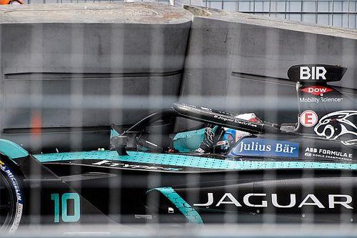 Sam Bird vezetésével Jaguar 1-2 a Formula E időmérőjén!