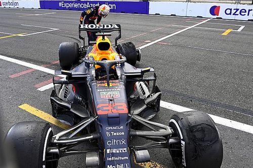 Pirelli возложила на команды вину за взрывы шин в Баку