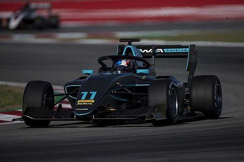 Hughes bate Daruvala e faz pole na F3; Piquet é 4º e Drugovich 18º