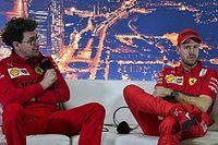 Lehet, hogy Vettel mégsem csinálja végig a szezont?