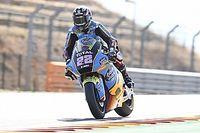 "Moto2テルエル決勝:サム・ロウズ、""圧巻8秒差""つけて3連勝達成。長島哲太14位"