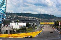 """Los pilotos piden cambios en """"la peor curva"""" de Sochi"""
