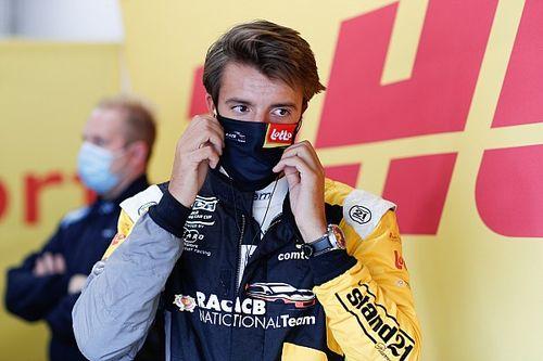 WTCR: Magnus confermato sulla quarta Audi di Comtoyou-RACB