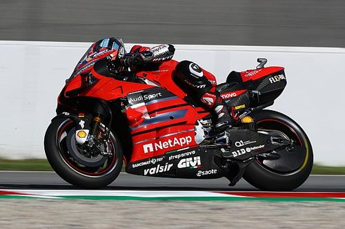 Ducati delays MotoGP rider announcement