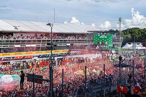 Goed nieuws voor Italiaanse GP: publiek welkom bij 6 uur van Monza