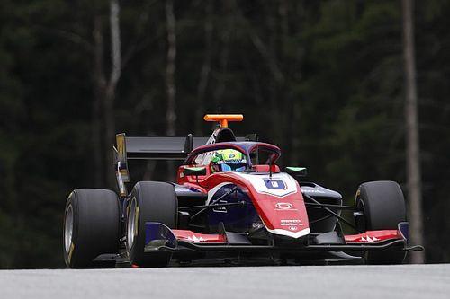 """F3シュピールベルク:レース2は""""ラルフの息子""""、ダービッド・シューマッハーが初優勝。岩佐歩夢は追い上げるも14位"""