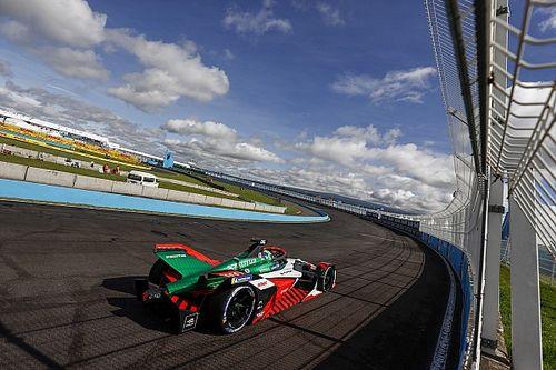 Di Grassi gana la primera carrera en México por una descalificación