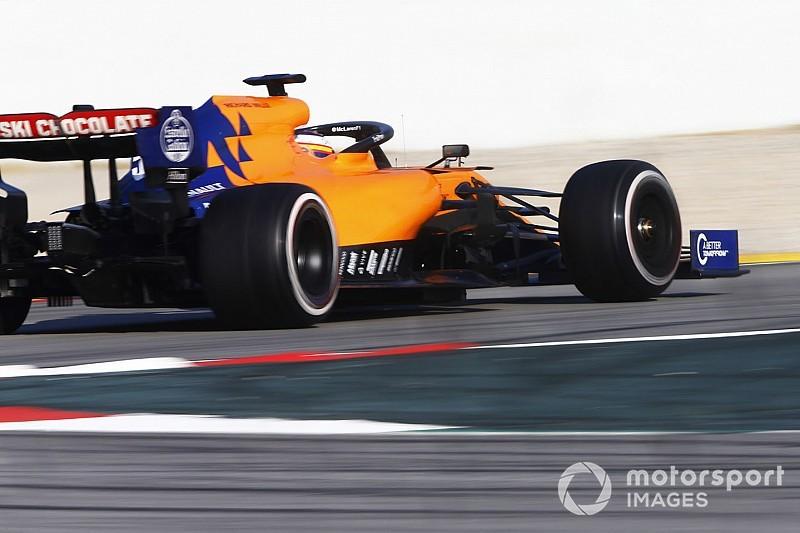 Alonso: MCL34'ün bazı nitelikleri