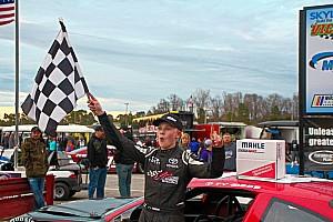 Ty Gibbs earns Joe Gibbs Racing's first win of 2019 season