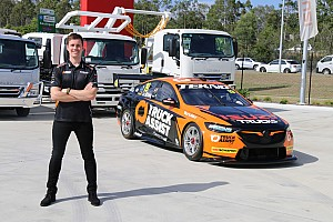 Star Supercars rookie expecting upgrades for 2019